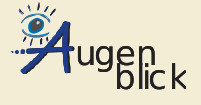 Logo Playbacktheater Augenblick